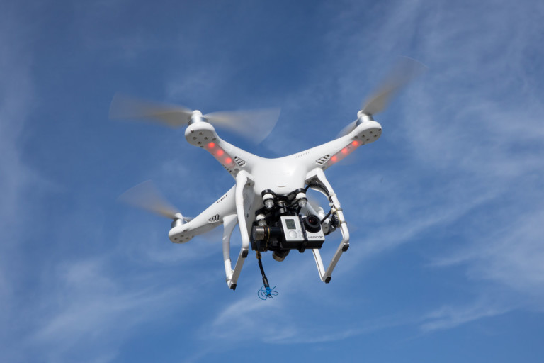 3 cool drones to buy at affordable prices