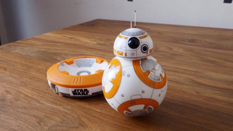 Buy BB-8 Star Wars Droid on Aliexpress