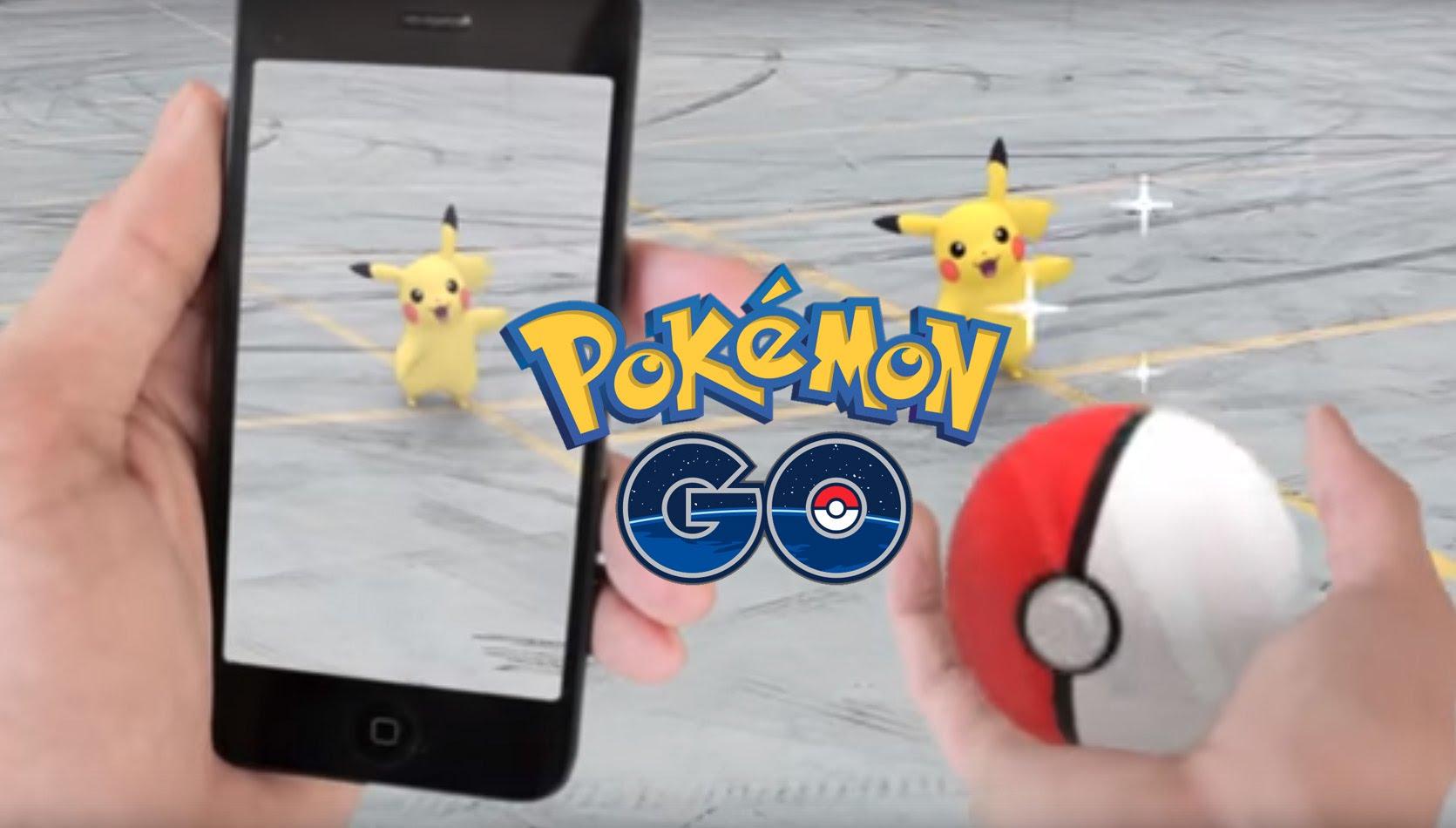 Buy Pokemon Go on Aliexpress