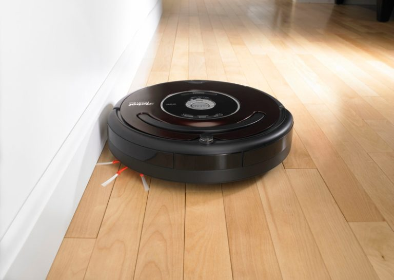 Robot Vacuum Cleaner From Aliexpress China