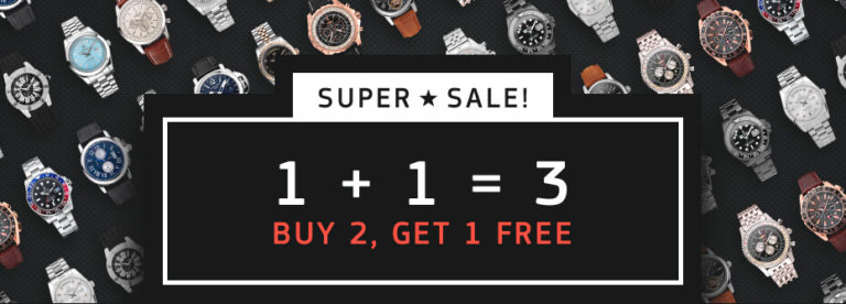 MegaWatch.cn Discount Code & Best Offers!