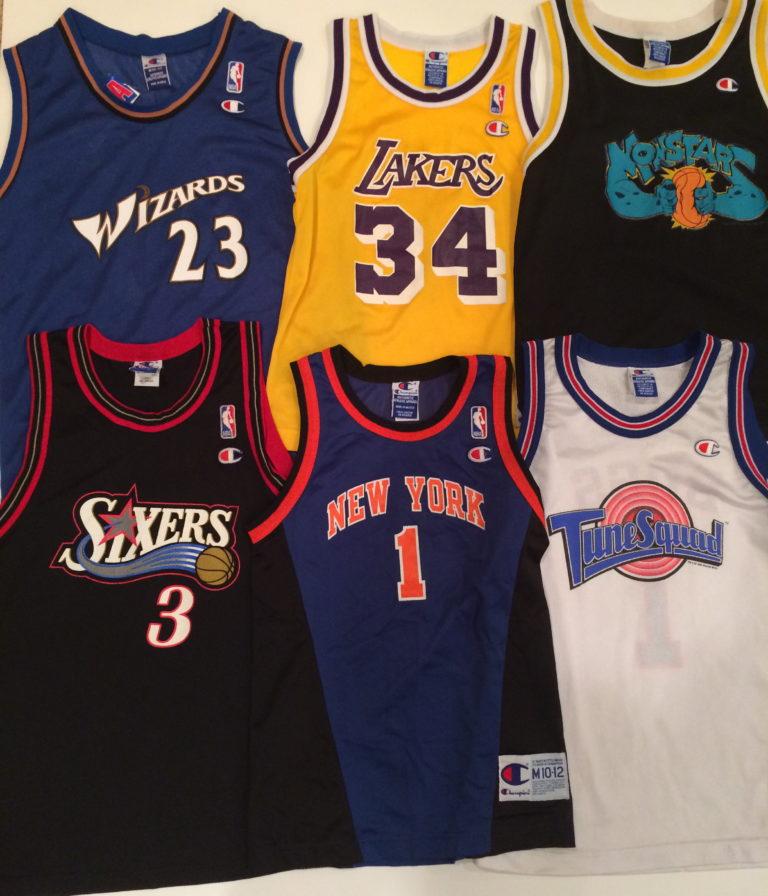 Aliexpress NBA Jerseys