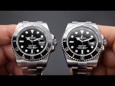 Fake Rolex vs Genuine Rolex: Here's What To Look For!