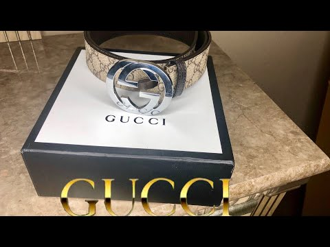 How to tell if Gucci belt is REAL or FAKE❗️
