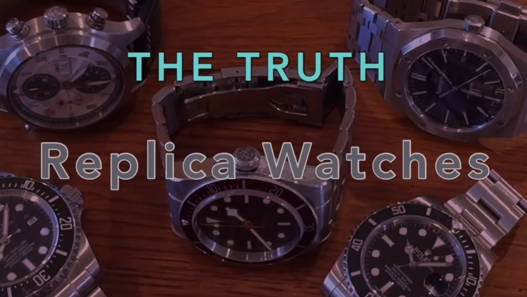 are replica watches any good ?